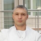 Васильев Евгений Владимирович, эндокринолог