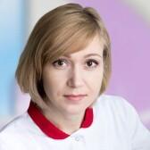 Кривова Елена Александровна, гинеколог-эндокринолог