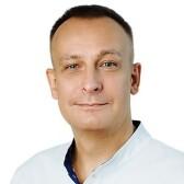 Филимонычев Дмитрий Анатольевич, вертеброневролог