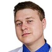Алексеев Артём Сергеевич, педиатр