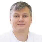 Егоров Николай Евгеньевич, ортопед