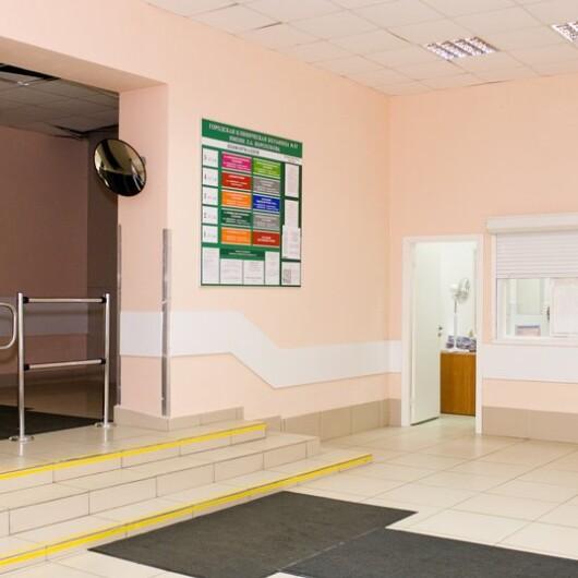 Клиническая больница № 67 им. Ворохобова, фото №4