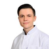 Аксенов Николай Александрович, гастроэнтеролог