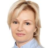 Кадетова Екатерина Николаевна, стоматолог-терапевт