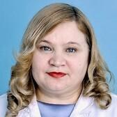 Трандафилова Надежда Дмитриевна, инфекционист