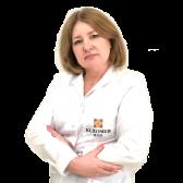Хаматова Ирина Викторовна, педиатр