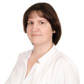 Губарева Светлана Геннадьевна, терапевт