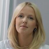 Ливенцева Анна Владимировна, невролог