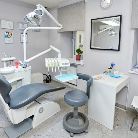 Клиника ДентаВита на Зубовском, фото №3