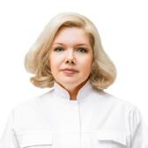 Сусло Ирина Сергеевна, офтальмолог