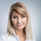 Радченко Светлана Васильевна, реабилитолог
