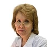 Гольдшмидт Эмма Геннадьевна, врач УЗД