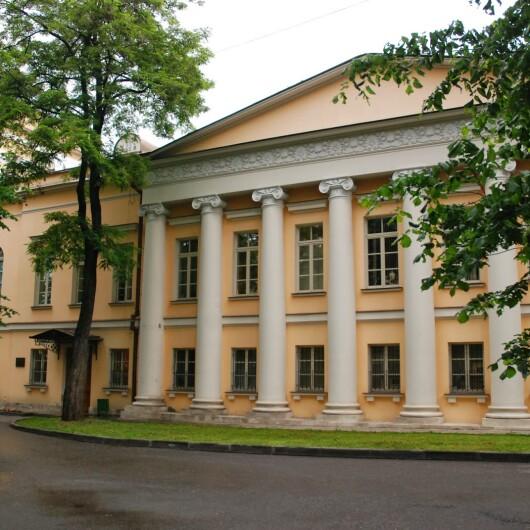 Детская больница № 13 им. Филатова, фото №1