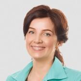 Шрайнер Евгения Владимировна, гастроэнтеролог