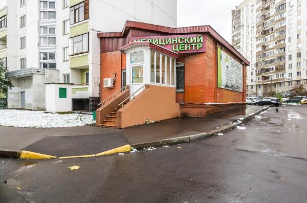 Клиника Добромед в Зеленограде р-н Матушкино