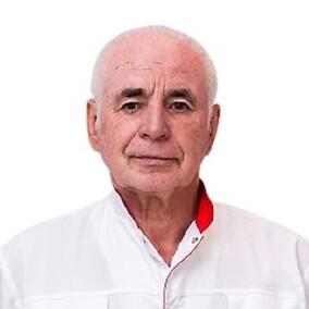 Климочкин Владимир Федорович, уролог