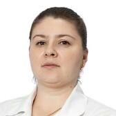 Алавид Ирина Евгеньевна, гинеколог