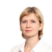 Акимова Наталья Дмитриевна, педиатр