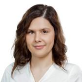 Королева Марина Геннадьевна, врач УЗД