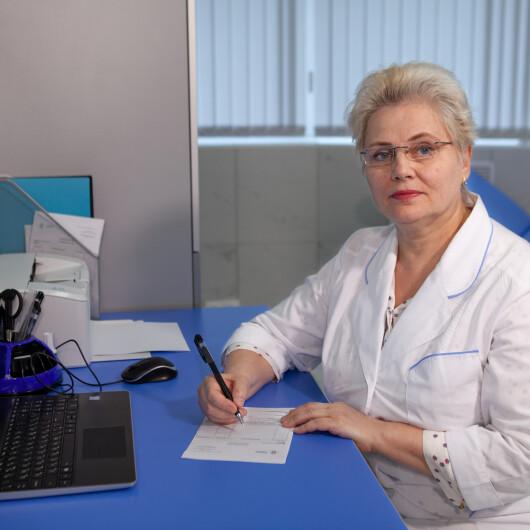 Медицина иКрасота, сеть клиник, фото №4