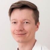 Кириченко Дмитрий Андреевич, эндокринолог