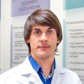 Иванов Кирилл Александрович, офтальмолог