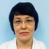 Рудницкая Татьяна Александровна, терапевт