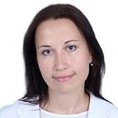 Петрухина Светлана Александровна, психолог