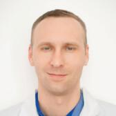 Передереев Сергей Сергеевич, хирург