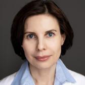 Каткова Владислава Олеговна, кардиохирург