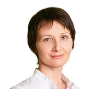 Ермаченко Тамара Викторовна, терапевт