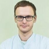 Кулеш Алексей Александрович, невролог