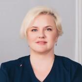 Казакова Элина Юрьевна, ЛОР