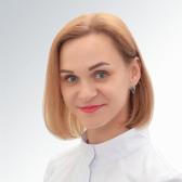 Мелкозерова Юлия Владимировна, гинеколог-эндокринолог