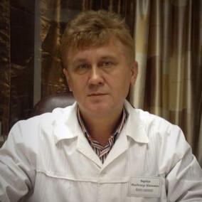 Бардин Владимир Иванович, уролог