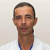 Плисов Игорь Леонидович, офтальмолог