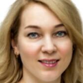 Ареванюк Ксения Игоревна, репродуктолог