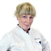 Семенова Наталья Валерьевна, офтальмолог