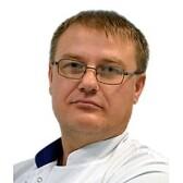 Зубков Александр Валерьевич, флеболог