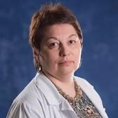 Стафеева Наталья Николаевна, офтальмолог