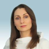 Пепеляева (Дудина) Наталья Владимировна, стоматолог-ортопед