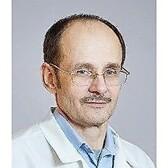Попов Игорь Серафимович, рентгенолог