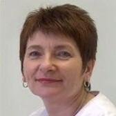 Горлова Валентина Владимировна, рентгенолог