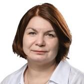 Губаева Аэлита Марселевна, кардиолог