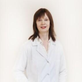 Зотова Наталия Александровна, психиатр