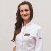 Колотушкина Евгения Юрьевна, офтальмолог