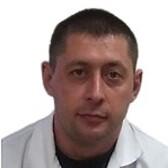 Черных Юрий Александрович, онколог