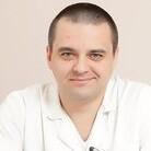 Михалёв Александр Алексеевич, невролог