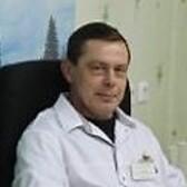 Абрамов Владимир Александрович, психотерапевт