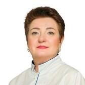 Колесова Марина Валентиновна, стоматолог-терапевт